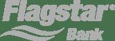 Flagstar Bank logo grey